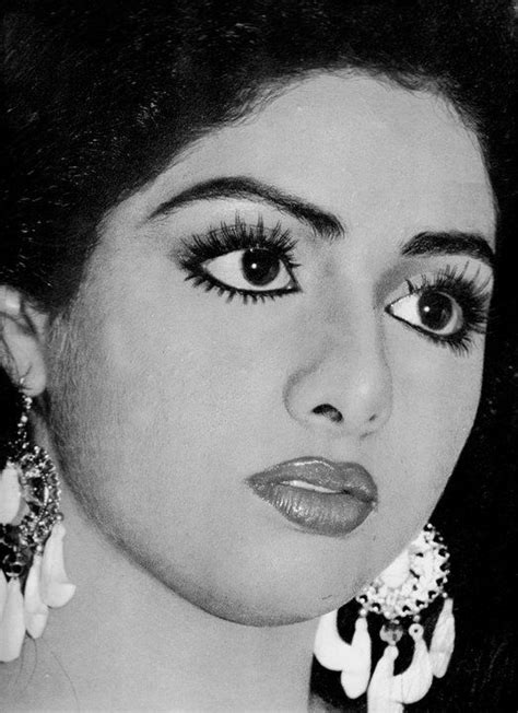 old film actress nadira sridevi kapoor known as sridevi is an indian film actress