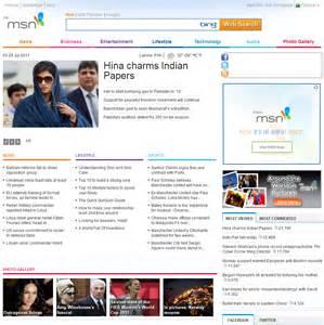 msn com pk msn com launched