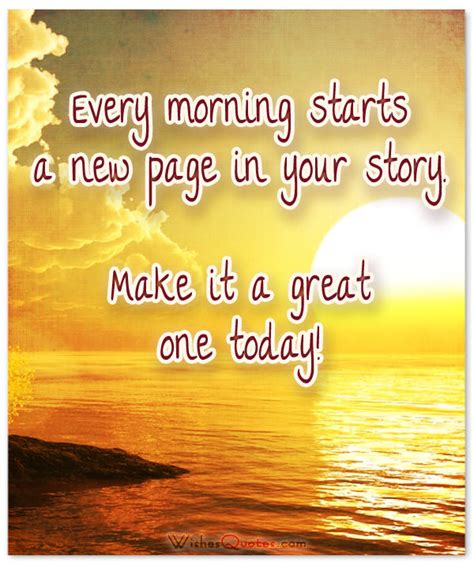 best wishes to you the one inspirational morning messages for colleagues