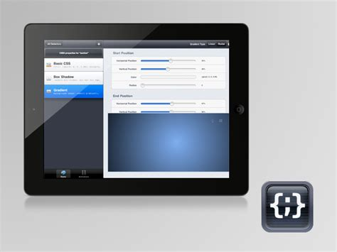 design app with ipad 23 essential ipad apps for web designers and developers