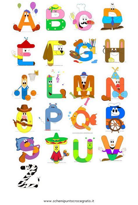 alfabeto italiano con lettere straniere puntocroce alfabeto 20 schema punto croce gratuito da stare