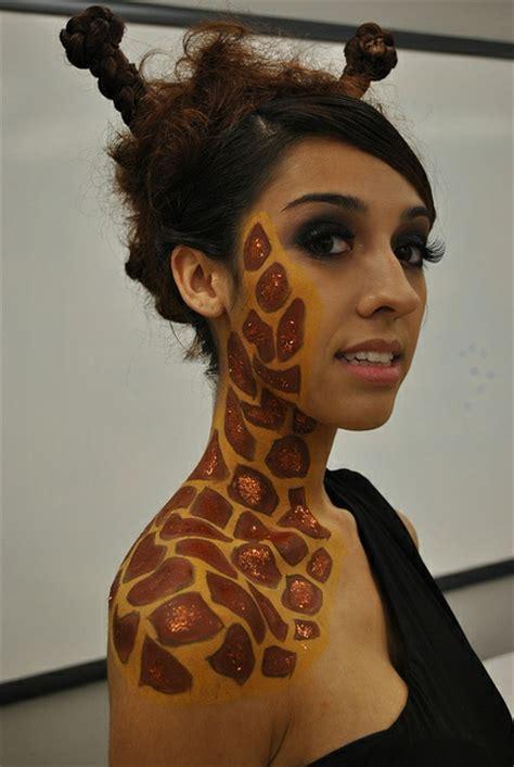 fancy kid hair giraffe makeup costumes and stuff pinterest giraffes