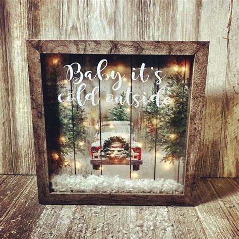 best 25 diy picture frame ideas on pinterest christmas picture frames lighted shadow box picture frames lighted