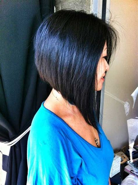 how to cut angled bob haircut myself 25 best ideas about long angled haircut on pinterest