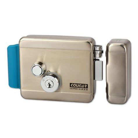 door lock yuhan electric electronic door lock dc 12v for doorbell