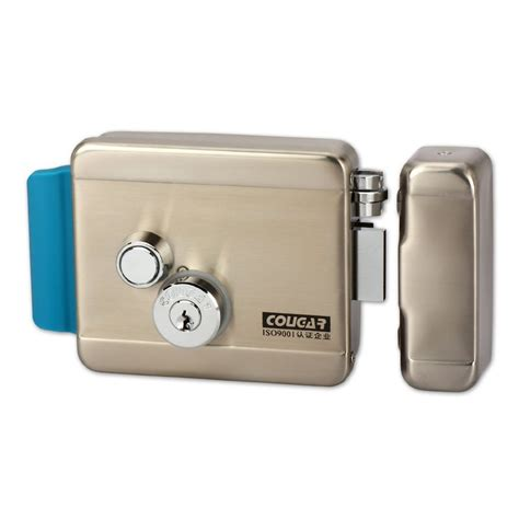 Electronic Door by Yuhan Electric Electronic Door Lock Dc 12v For Doorbell