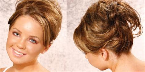 tutorial jedai untuk rambut pendek video tutorial gaya rambut pendek untuk pesta pernikahan