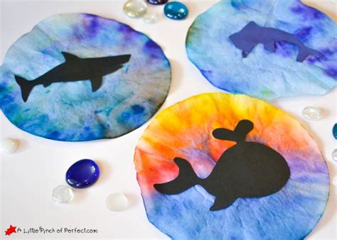 underwater crafts for 1000 ideas about underwater crafts on vbs
