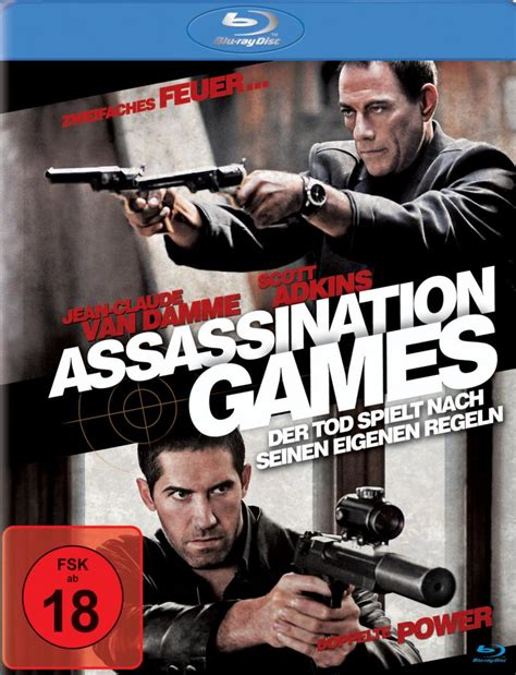 Watch Assassination Games 2011 Assassination Games 2011 Watch Hd Geo Movies