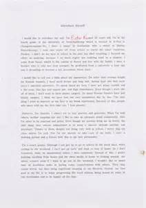 Essay Exles About Myself by Essays Introduction Yourself Writefiction581 Web Fc2