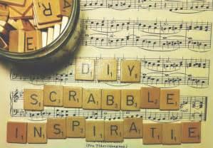 weg scrabble diy inspiratie scrabble letters ikbenirisniet bloglovin