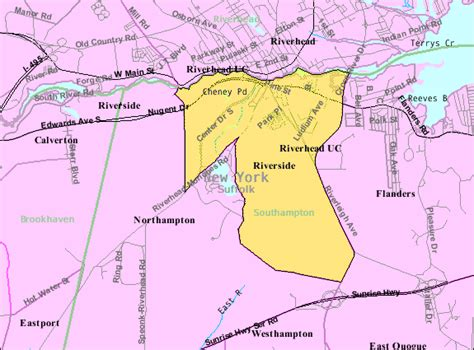 Town Of Brookhaven Section 8 by Riverhead Question New York Southold Northport Real