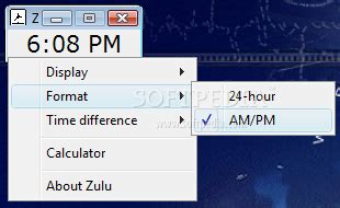 format date zulu zulu download