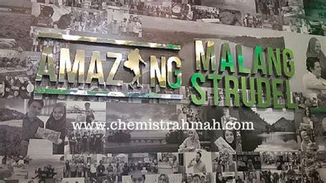 Malang Strudel By Jajanan Malang welcome to malang strudel al chemist of rahmah