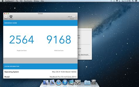 geek bench mac geekbench 3 supports more real world performance tests imore