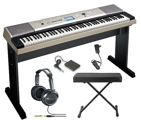 Pedal Keyboard Sustain Match Mp6 yamaha ypg 535 88 key portable grand graded usb reverb