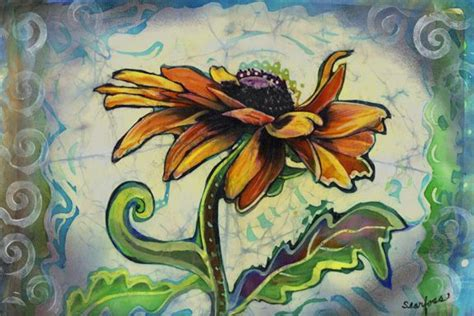 sunflower doodle god janet searfoss quot quot this one i had to