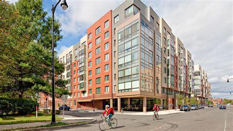 Apartment Building Cambridge Third Square Apartments Kendall Square Cambridge 285