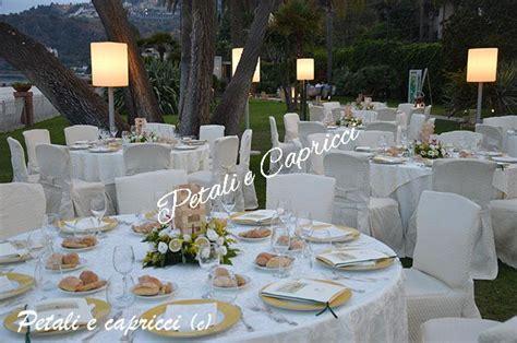 tavoli addobbati per matrimonio top tavoli e fiori per matrimonio a taormina with tavoli