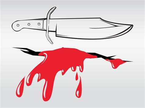 pictures of knives with blood on them wound clipart free clip free clip