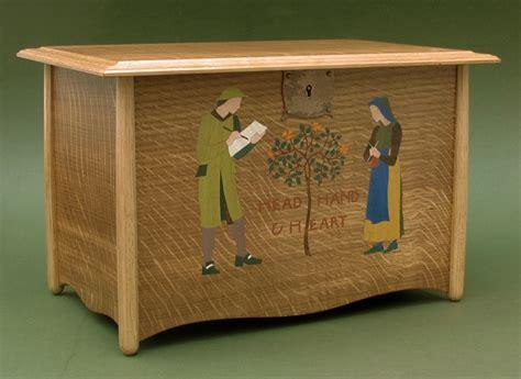 mattern furniture cfa voysey head hand heart art and craftish part 2