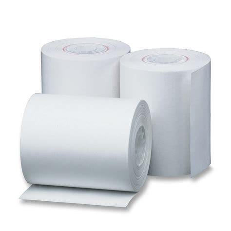 How To Make Paper Rolls - thermal paper credit card paper more paper rolls plus