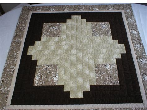 handmade in iowa quilted table toppers and wall hangings