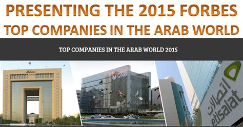 Best Mba Programs In The World 2015 Forbes by 2015 Top 50 Companies In The Middle East