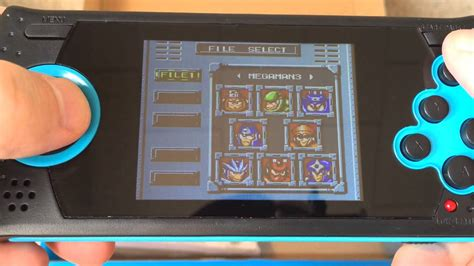 sega genesis ultimate portable player sega genesis ultimate portable player 開封