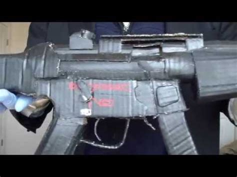 How To Make A Paper Smg - how to make a paper smg 28 images paper uzi smg how