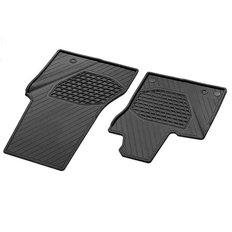 Smart Fortwo Floor Mats by Rubber Floor Mats Smart Fortwo Coupe C453 Cabriolet A453 Original Smart