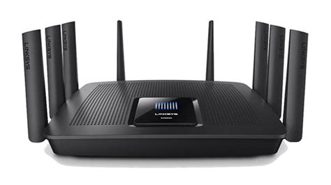 Ori Linksys Ea9500 Ea 9500 Max Ac5400 Mu Mimo Gigabit Router linksys ea9500 max ac5400 mu mimo gigabit router review rating pcmag