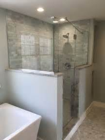 glass shower enclosures and doors what to consider before