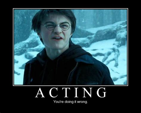 Acting Memes - funny actor quotes quotesgram