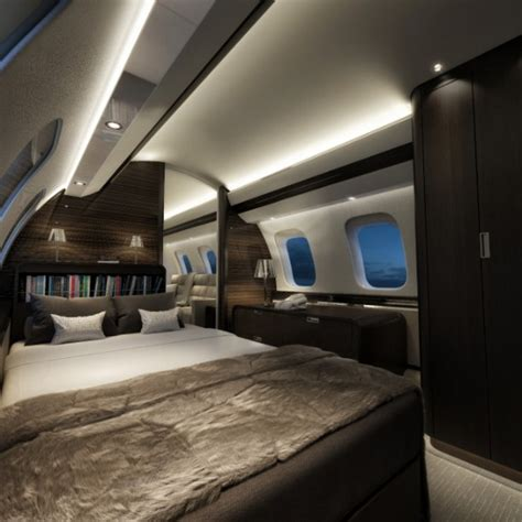 private jet with bed global 7000 pictures and videos business aircraft