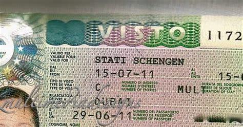 membuat visa schengen italia anything under the sun entering france with an italian