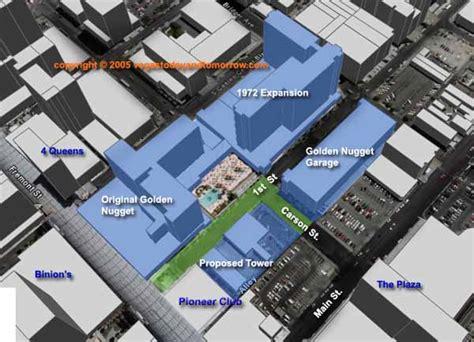 golden nugget hotel layout map 31 innovative golden nugget las vegas map bnhspine com