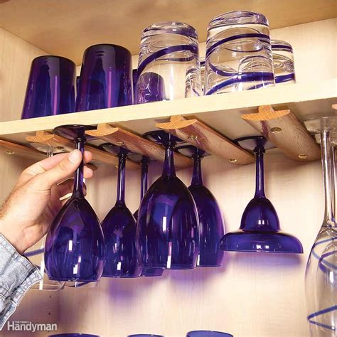 quick and clever kitchen storage ideas the family handyman quick and clever kitchen storage ideas the family handyman
