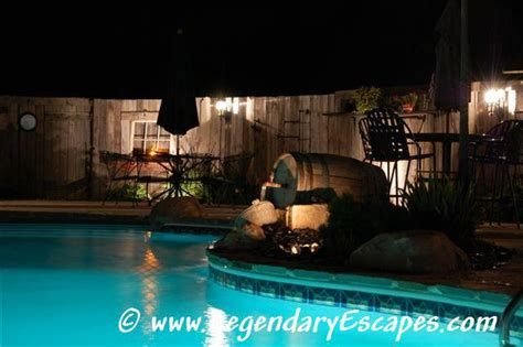 low voltage swimming pool lights legendary lighting south of france
