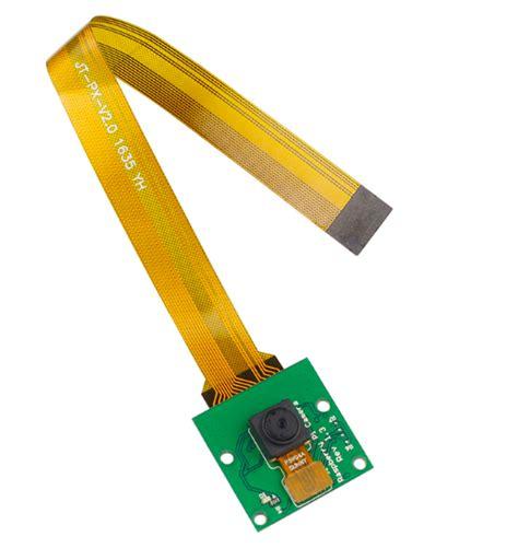 Raspberry Pi Zero Zero W Module 5mp Ffc Shchv 5mp raspberry pi zero w module w hbv ffc cable