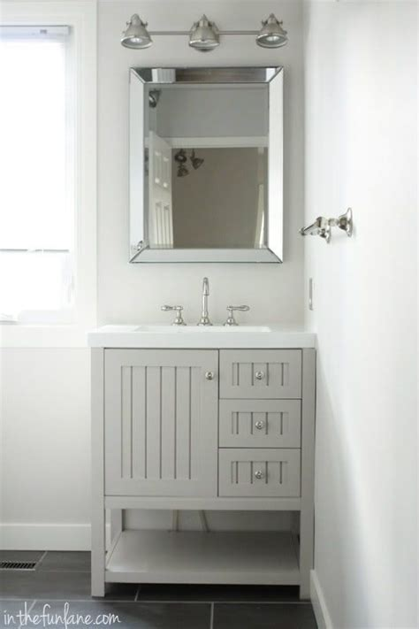 martha stewart bathroom ideas 25 best ideas about 30 inch vanity on 30 inch