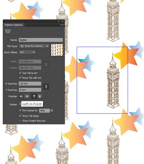 adobe illustrator cs6 vector quick tip how to create a seamless pattern in adobe
