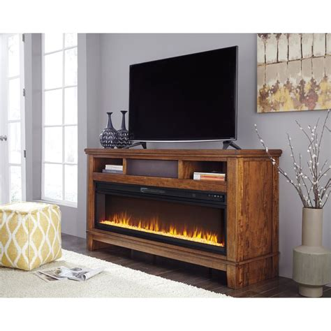 tv stand in front of fireplace 25 best ideas about electric fireplace tv stand on