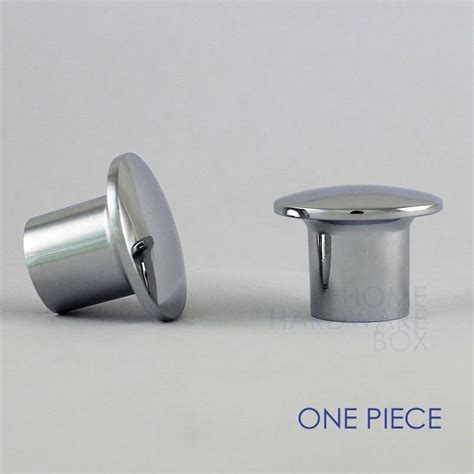 Kitchen Cabinet Door Knobs by Chrome Drawer Knob Kitchen Cabinet Door Pull