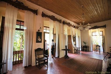 hotels in goa with bathtub portuguese heritage outlook traveller