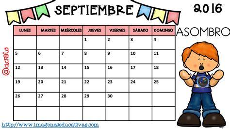 septiembre 2016 p gina 3 calendario 2017 calendario 2017 para trabajar las emociones 3