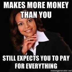 Women Meme - image 191092 irrational black woman know your meme