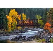 Mark Kiver Photography  5 Amazing Places For Fall Color