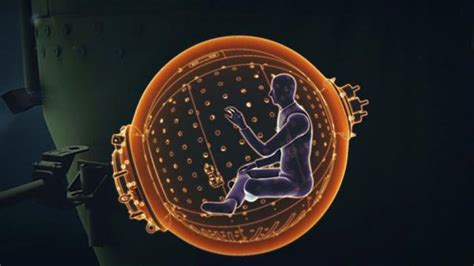 challenger mysterious door sub sphere what protects human divers