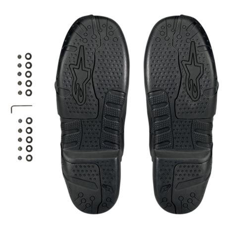 alpinestars mens tech 7 supermoto replacement boot soles